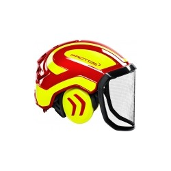 CASQUE PROTOS INTEGRAL FOREST PFANNER