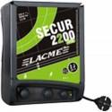 LACME - ELECTRIFICATEUR SECUR 2200 HTE – réf 606204