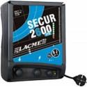 LACME - ELECTRIFICATEUR SECUR 2600 HTE – réf 607804