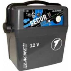 LACME - ELECTRIFICATEUR SOLAIRE SECUR 300 – réf 613600