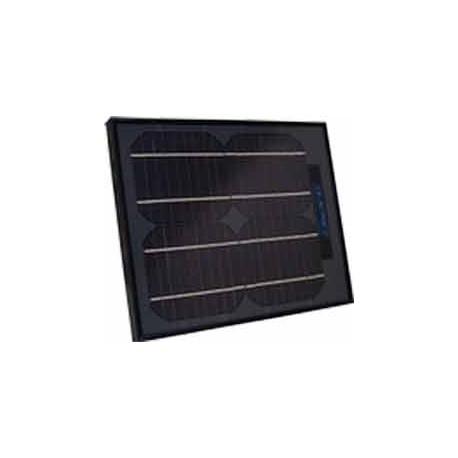 LACME - PANNEAU SOLAIRE 10W + support escamotable – ref 626100