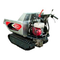 Transporteur GKZ GK500 HDI