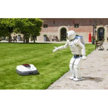 tondeuse robot honda miimo 520. Black Bedroom Furniture Sets. Home Design Ideas
